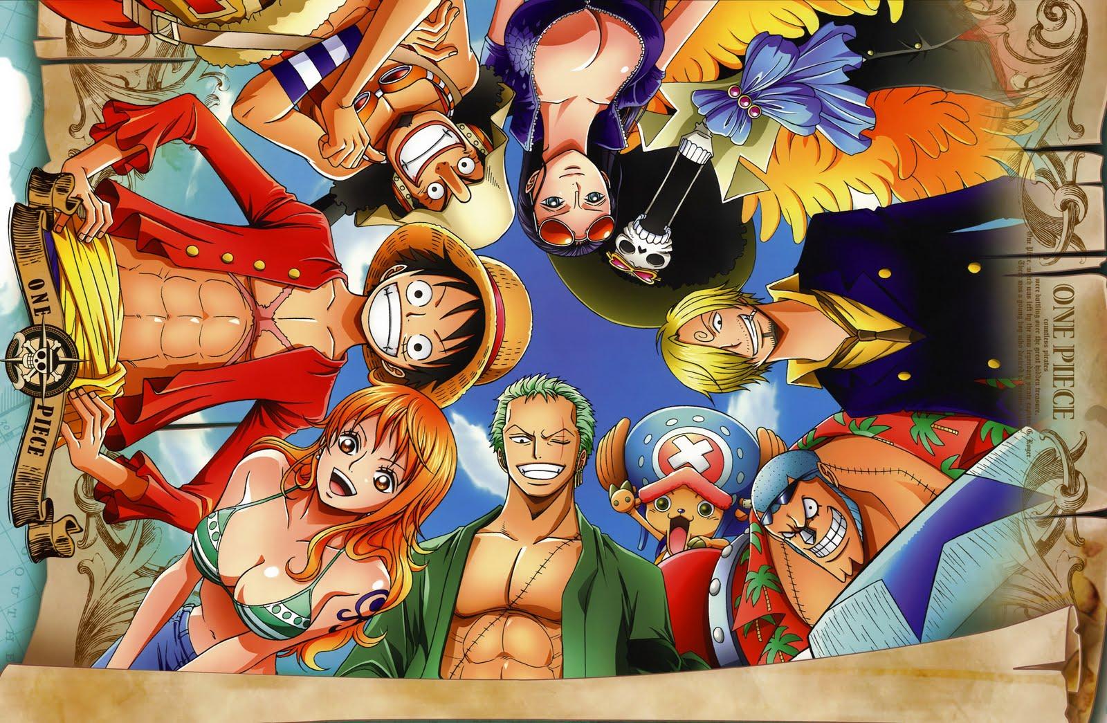 One Piece Kapitel 998 SPOILER